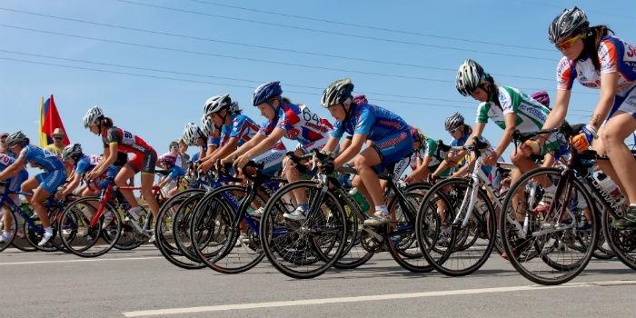 27 мая в Саратове пройдет II Всероссийский велопарад