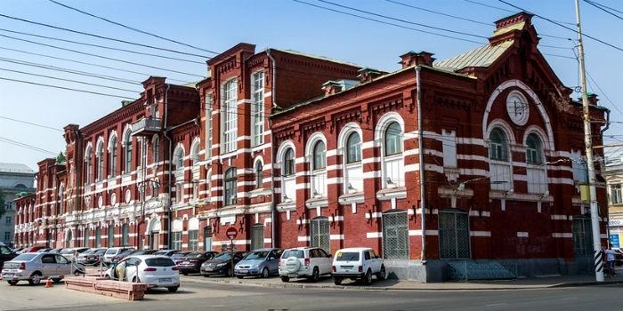 В Областной универсальной научной библиотеке состоится Литературный Собор.